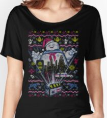 There is no Santa, only Zuul Women's Relaxed Fit T-Shirt
