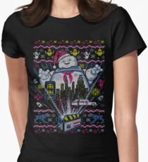 There is no Santa, only Zuul T-Shirt