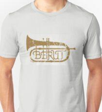 Beirut: Vagabond - U.S Unisex T-Shirt