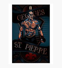 GSP Stickers and Prints Photographic Print