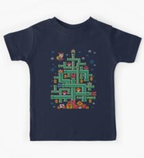 It's a tree, Mario! Kids Tee