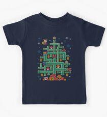 It's a tree, Mario! Kids Tee
