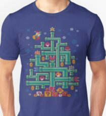 It's a tree, Mario! Unisex T-Shirt