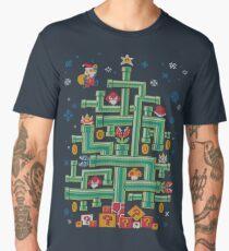 It's a tree, Mario! Men's Premium T-Shirt