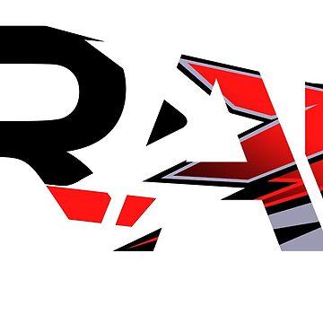 Kimi Raikkonen TV Tag 2015 by robbybrillantes