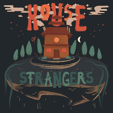 House of Strangers  by DankAnk