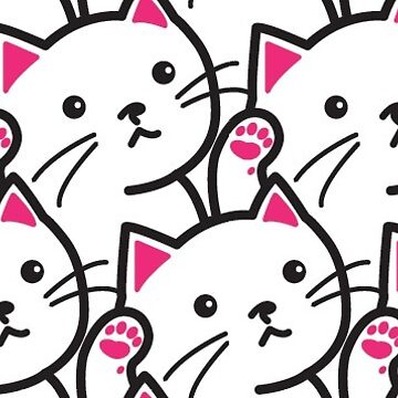 Cat Army by sunnyTimeDesign
