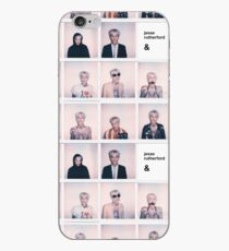 & iPhone Case