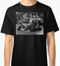The Doors LIVE - Jim Morrison Classic T-Shirt