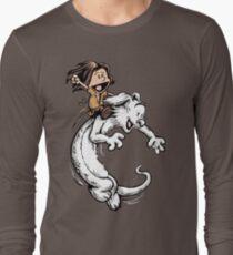 Neverending Imagination Long Sleeve T-Shirt