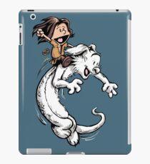 Neverending Imagination iPad Case/Skin