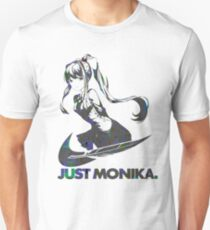 JUST MONIKA Unisex T-Shirt