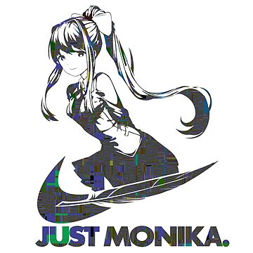 JUST MONIKA by Austin673