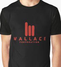 Camiseta gráfica Blade Runner 2049 - Mercancía de Wallace Corporation