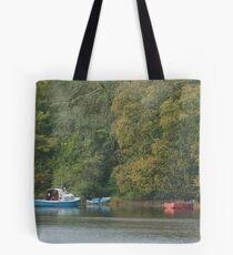 High Tide, Donegal Bay Tote Bag