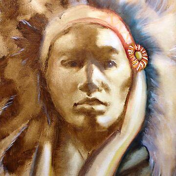Chief Wakana by AnibyDesign