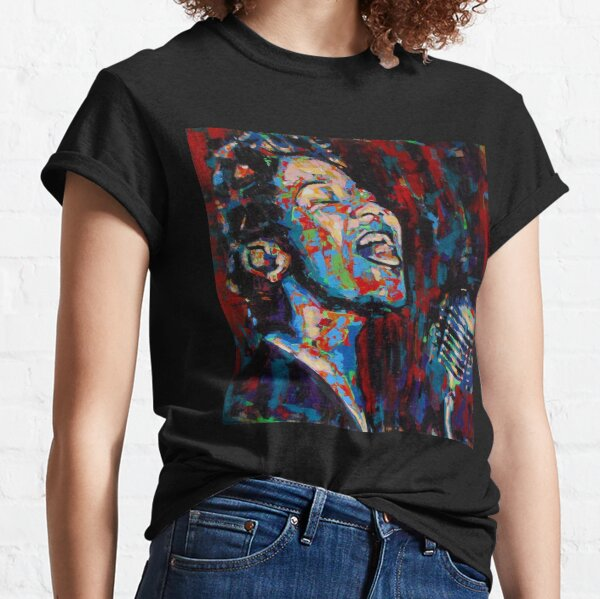 The Beauty of Ella Fitzgerald Classic T-Shirt