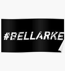 #Bellarke Poster