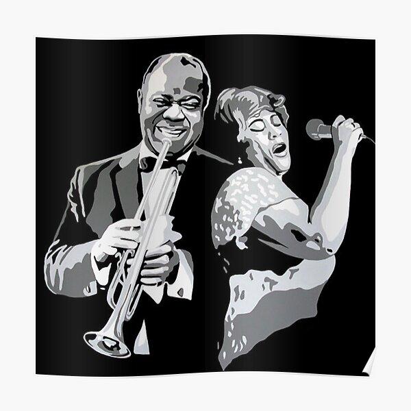 Louie & Ella Poster