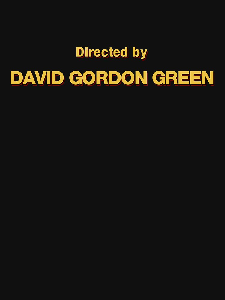 Eastbound and Down | Directed by David Gordon Green by directees