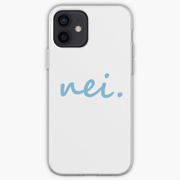 nei iPhone Soft Case