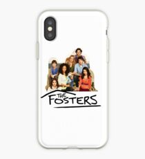 The Fosters iPhone Case