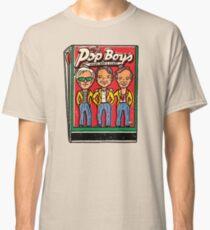 The Pop Boys Classic T-Shirt