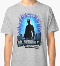 Dr. Horribles sing-along blog  Classic T-Shirt