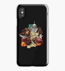 Migos Culture iPhone Case/Skin