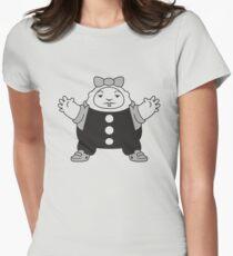 Big Eggart Women's Fitted T-Shirt
