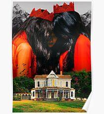 Red Velvet (레드벨벳) Perfect Velvet Poster