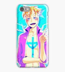 Marco iPhone Case/Skin