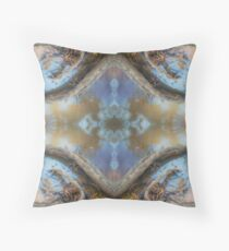 Divination Throw Pillow