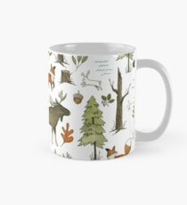 Forest Walks Mug
