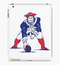 sport patriot iPad Case/Skin