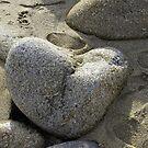 Heart of Stone. by Steve plowman