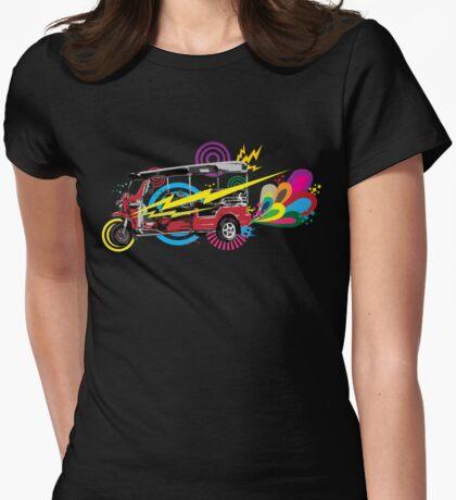 Bonzer Tuk-Tuk T-Shirt
