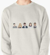 Gossip Girl Sweatshirt