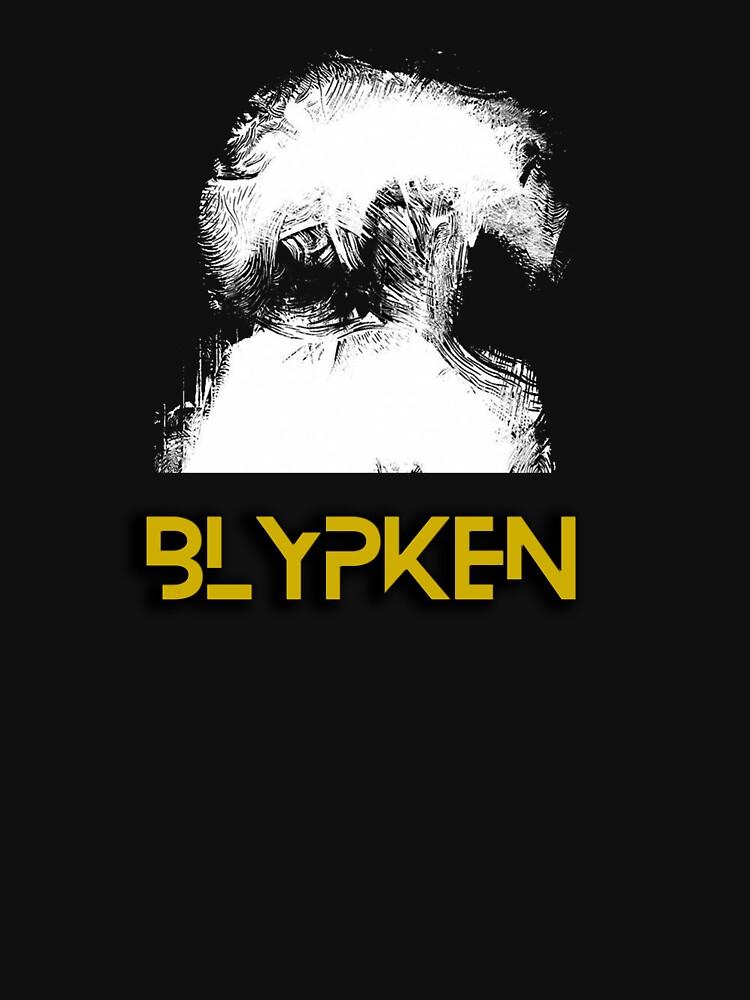 BLYPKEN - Gold by blypken