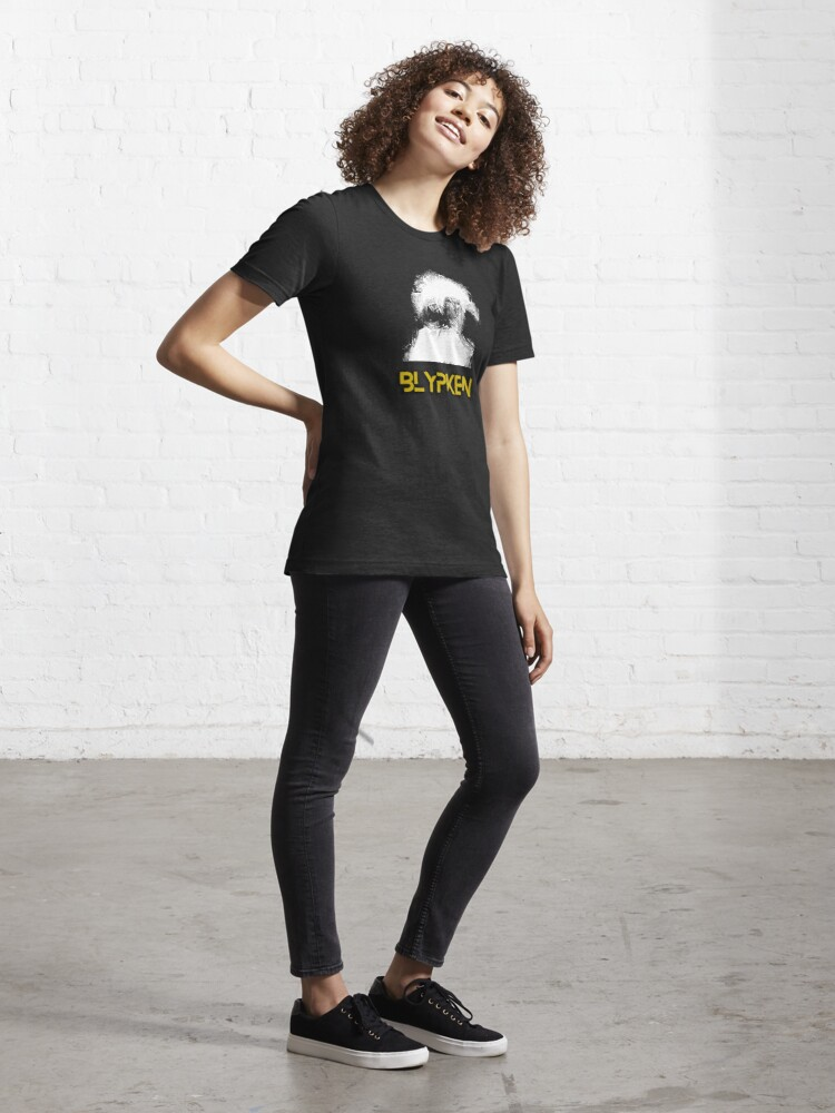 Alternate view of BLYPKEN - Gold Essential T-Shirt