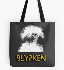 BLYPKEN - Gold Tote Bag
