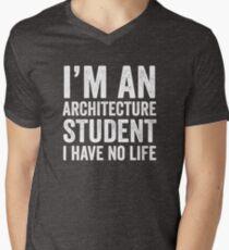 Architecture Student T-Shirt