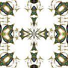 Opal Kaleidoscope by Pam Amos