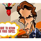 Return Some Video Tapes by binarygod