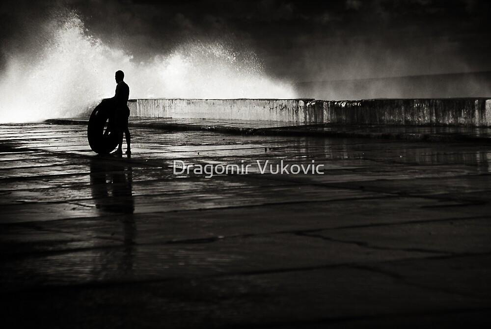 Listen To The Light by Dragomir Vukovic