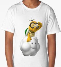 Lakitu Long T-Shirt