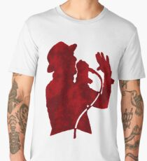 gord downi - the jaws music legend Men's Premium T-Shirt