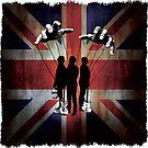 « Muse The Handler UK » par clad63