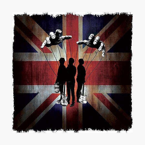 Muse The Handler UK Impression photo