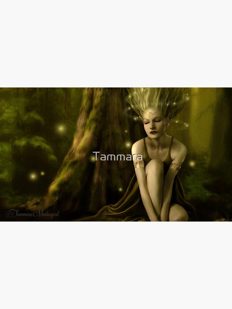 Aelflaed  by Tammara